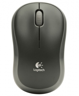 Logitech Wireless Mouse M185 [Grey]